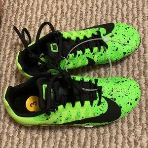 Nike kids soccer cleats
